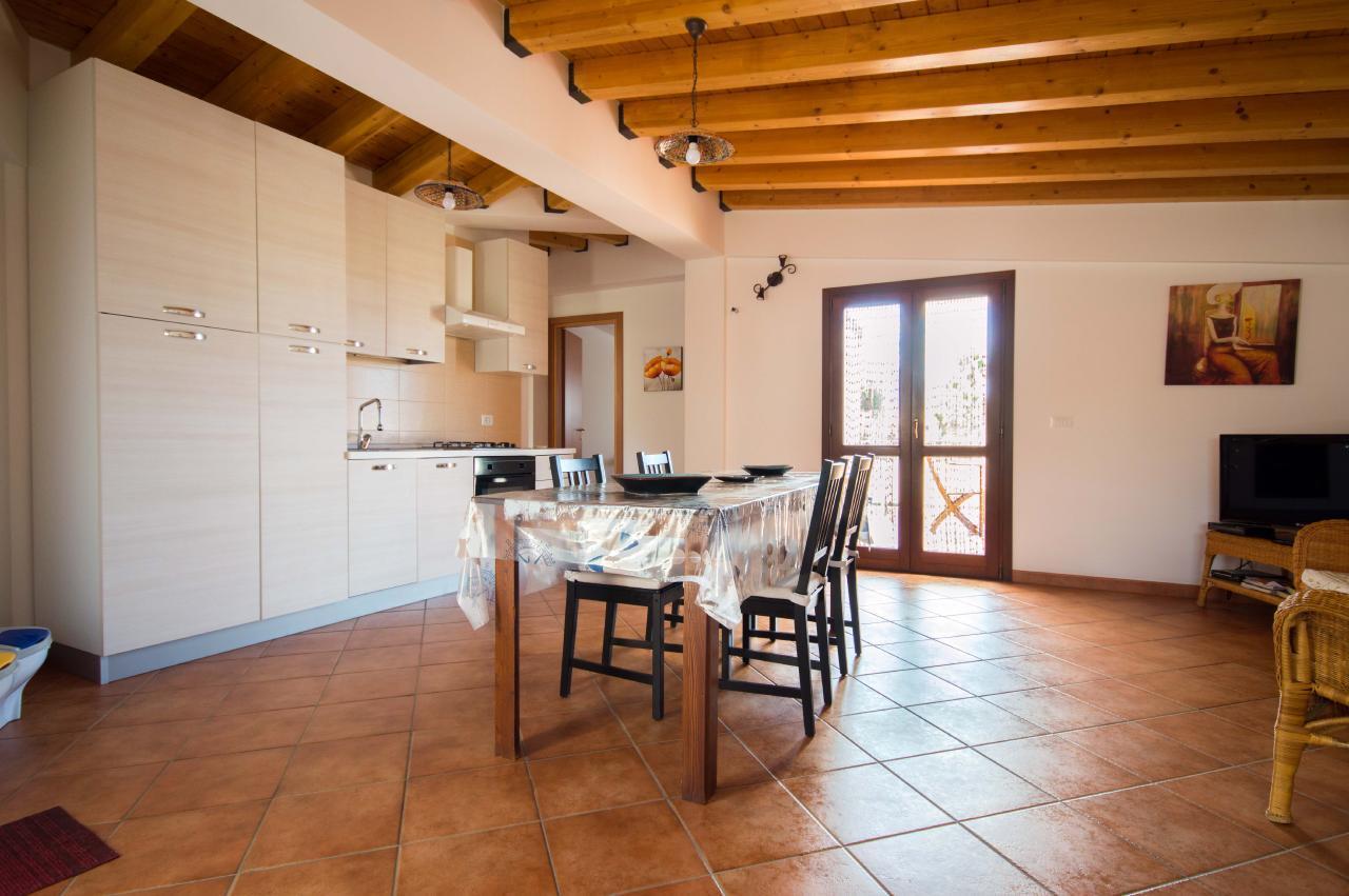 Maison de vacances Terraza Bella Vista - Garten - Wifi - 1 km vom Meer (1702639), Castellammare del Golfo, Trapani, Sicile, Italie, image 7
