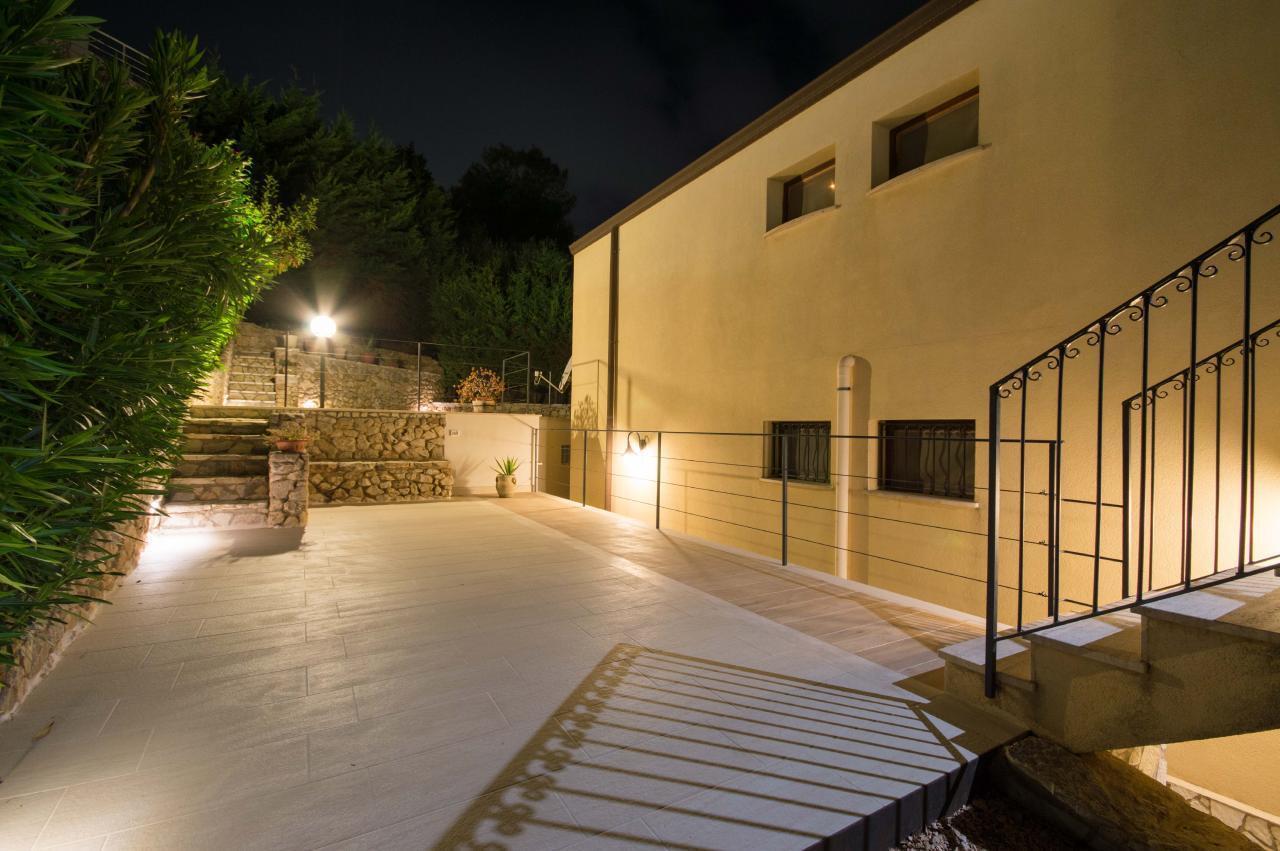 Maison de vacances Terraza Bella Vista - Garten - Wifi - 1 km vom Meer (1702639), Castellammare del Golfo, Trapani, Sicile, Italie, image 21