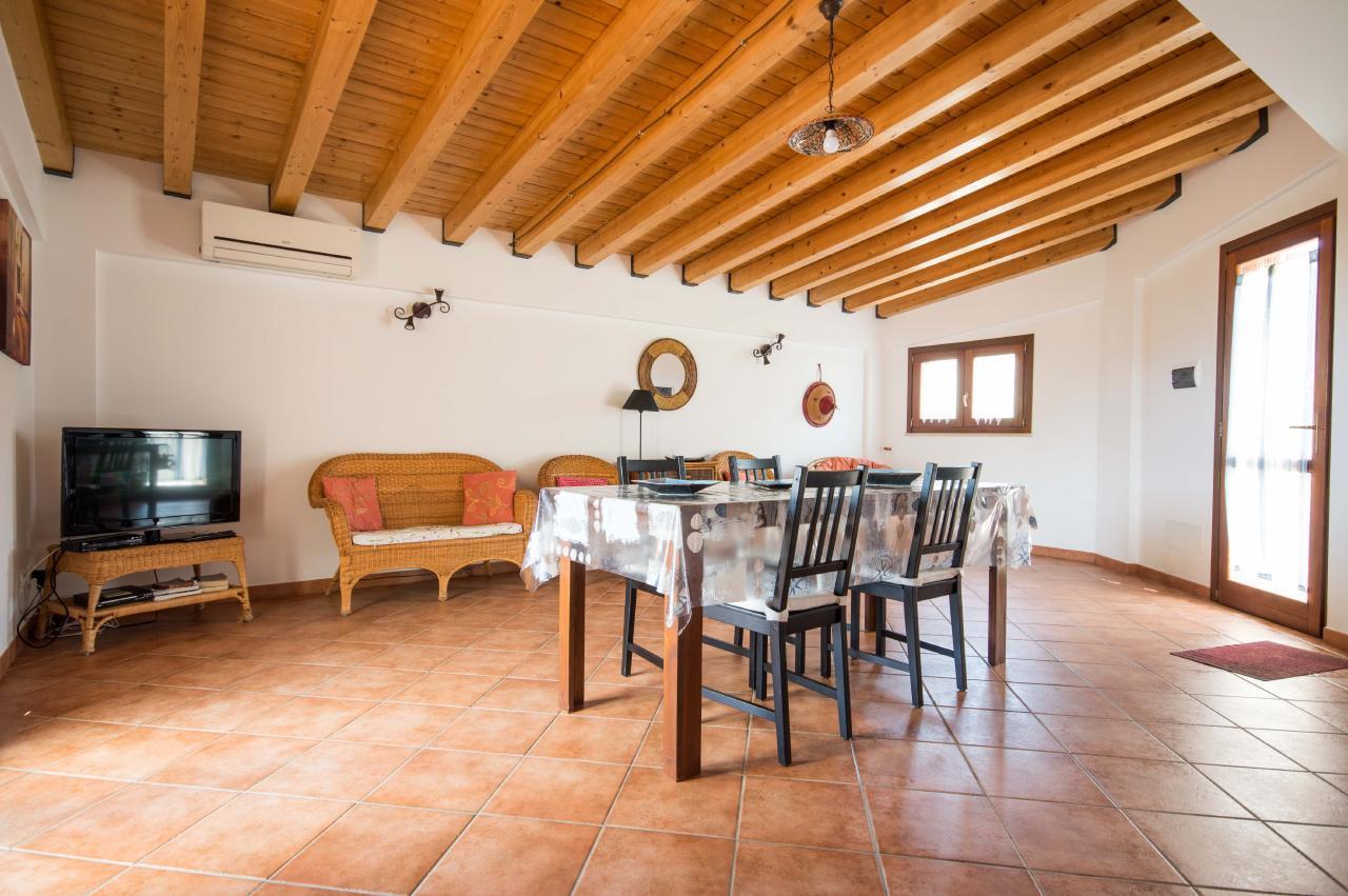 Maison de vacances Terraza Bella Vista - Garten - Wifi - 1 km vom Meer (1702639), Castellammare del Golfo, Trapani, Sicile, Italie, image 11