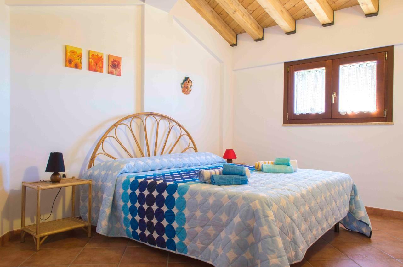 Maison de vacances Terraza Bella Vista - Garten - Wifi - 1 km vom Meer (1702639), Castellammare del Golfo, Trapani, Sicile, Italie, image 13