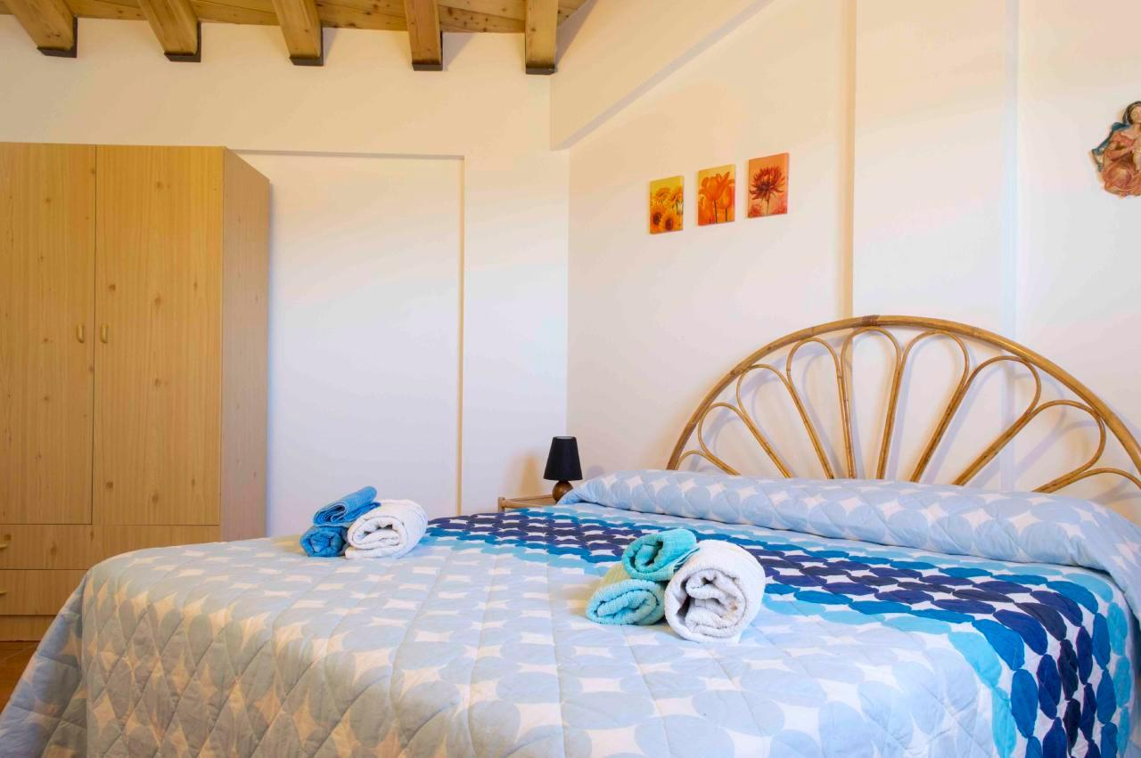 Maison de vacances Terraza Bella Vista - Garten - Wifi - 1 km vom Meer (1702639), Castellammare del Golfo, Trapani, Sicile, Italie, image 12