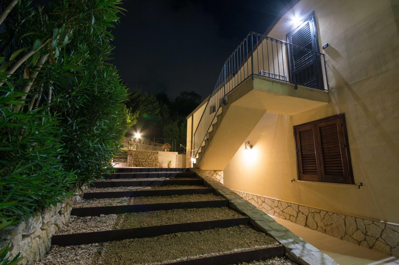 Maison de vacances Terraza Bella Vista - Garten - Wifi - 1 km vom Meer (1702639), Castellammare del Golfo, Trapani, Sicile, Italie, image 20