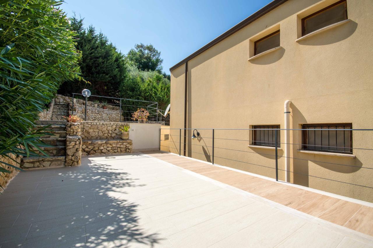 Maison de vacances Terraza Bella Vista - Garten - Wifi - 1 km vom Meer (1702639), Castellammare del Golfo, Trapani, Sicile, Italie, image 6