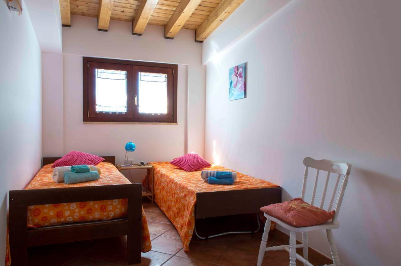 Maison de vacances Terraza Bella Vista - Garten - Wifi - 1 km vom Meer (1702639), Castellammare del Golfo, Trapani, Sicile, Italie, image 15
