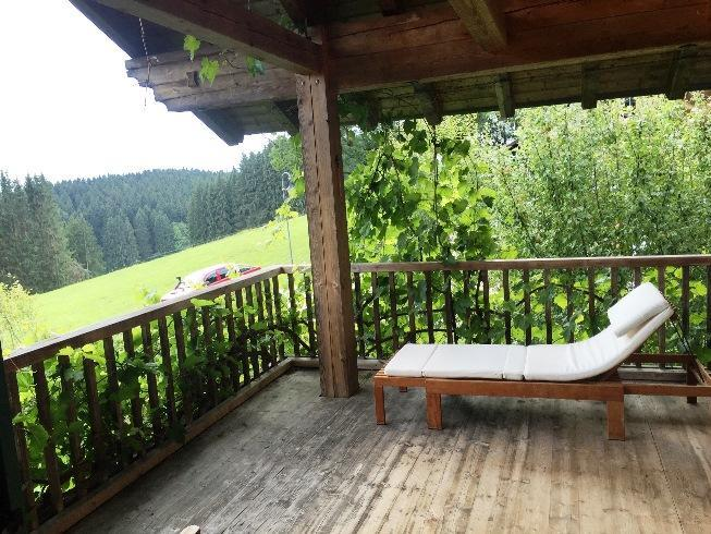 Ferienwohnung Chalet - Wohnung mit Traumpanorama (1706457), Lechbruck, Allgäu (Bayern), Bayern, Deutschland, Bild 11