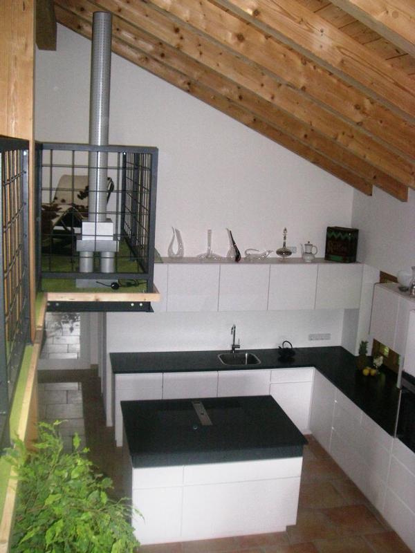 Ferienwohnung Chalet - Wohnung mit Traumpanorama (1706457), Lechbruck, Allgäu (Bayern), Bayern, Deutschland, Bild 5