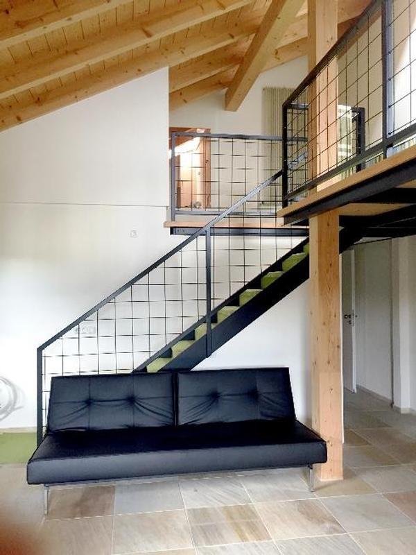 Ferienwohnung Chalet - Wohnung mit Traumpanorama (1706457), Lechbruck, Allgäu (Bayern), Bayern, Deutschland, Bild 1