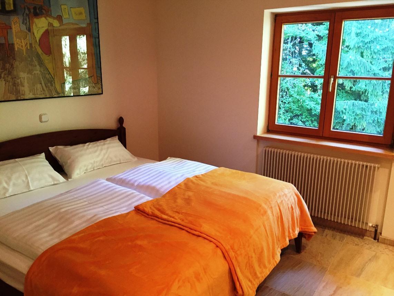 Ferienwohnung Chalet - Wohnung mit Traumpanorama (1706457), Lechbruck, Allgäu (Bayern), Bayern, Deutschland, Bild 23