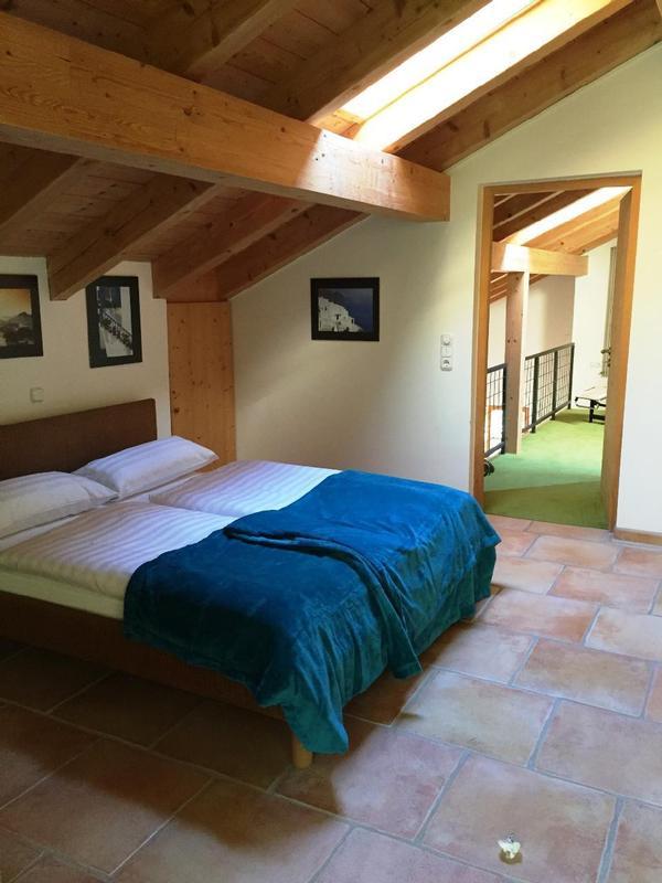 Ferienwohnung Chalet - Wohnung mit Traumpanorama (1706457), Lechbruck, Allgäu (Bayern), Bayern, Deutschland, Bild 15