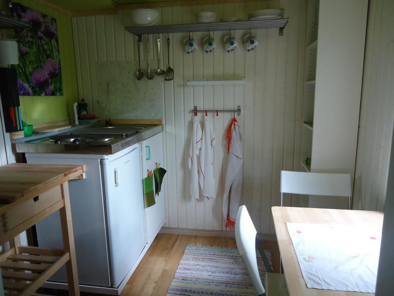 Ferienhaus - Mökki mit Sauna direkt am See  in Mouhijärvi-Sastamala (1707905), Mouhijärvi, , Westfinnland, Finnland, Bild 5