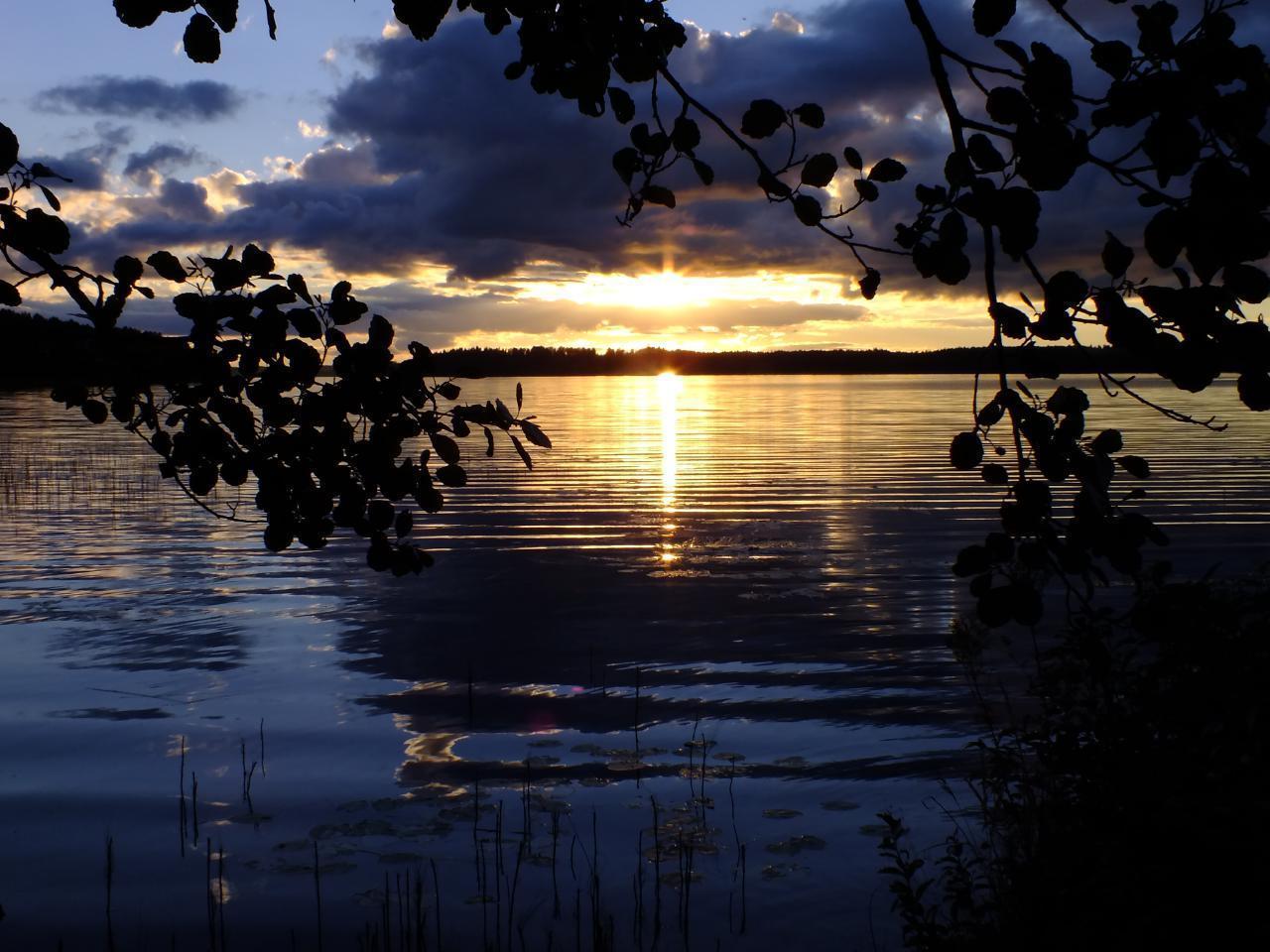 Ferienhaus - Mökki mit Sauna direkt am See  in Mouhijärvi-Sastamala (1707905), Mouhijärvi, , Westfinnland, Finnland, Bild 20