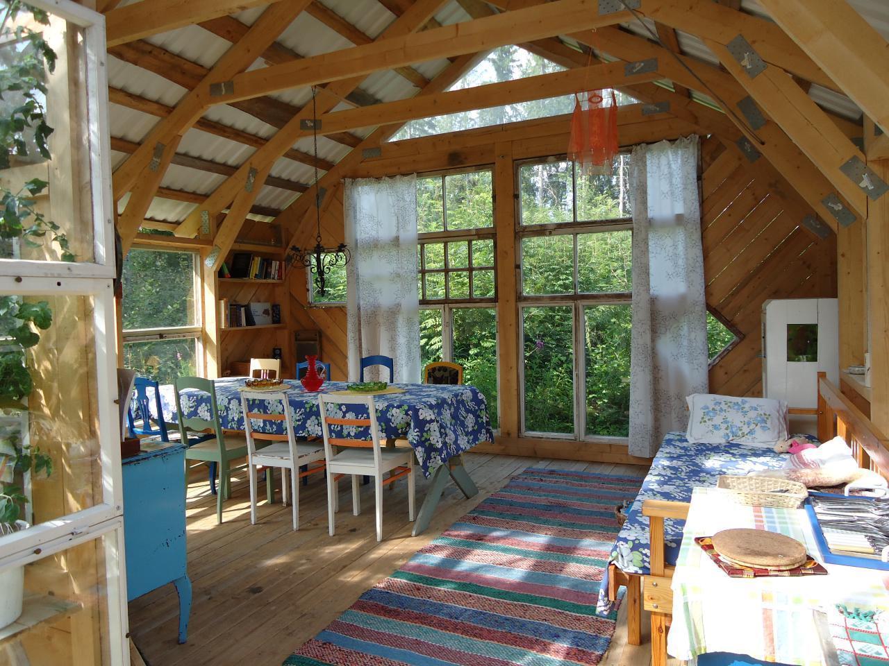 Ferienhaus - Mökki mit Sauna direkt am See  in Mouhijärvi-Sastamala (1707905), Mouhijärvi, , Westfinnland, Finnland, Bild 7