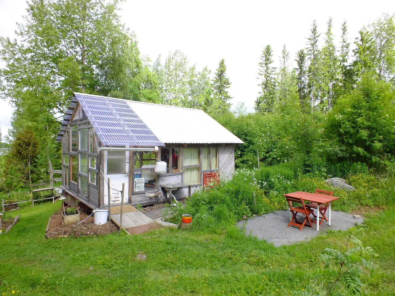 Ferienhaus - Mökki mit Sauna direkt am See  in Mouhijärvi-Sastamala (1707905), Mouhijärvi, , Westfinnland, Finnland, Bild 6
