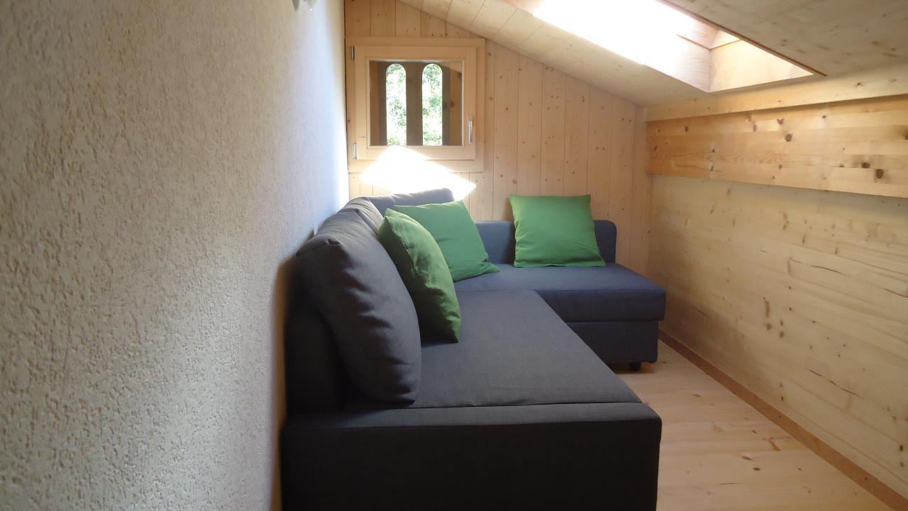 Ferienwohnung Ruhiges Apartment in der Natur (1707952), Oey, Diemtigtal, Berner Oberland, Schweiz, Bild 23