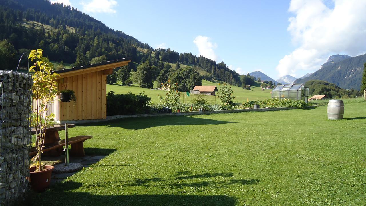 Ferienwohnung Ruhiges Apartment in der Natur (1707952), Oey, Diemtigtal, Berner Oberland, Schweiz, Bild 5