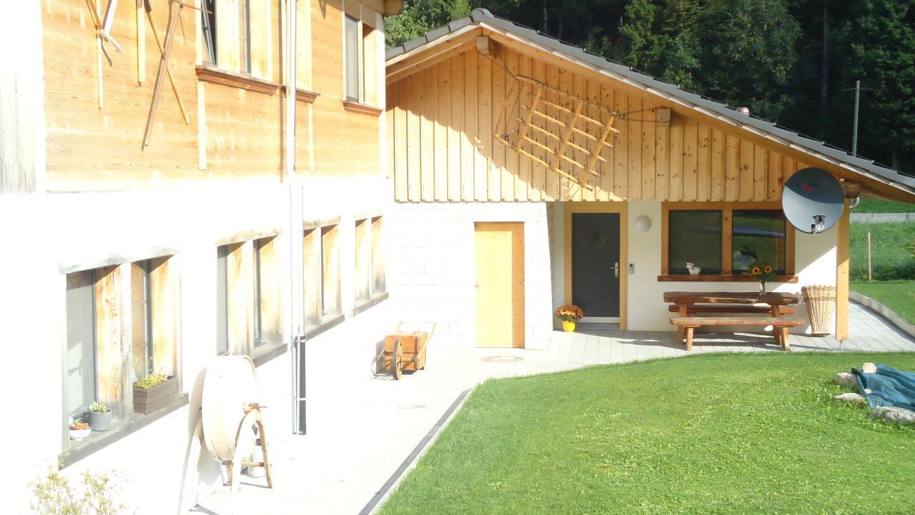 Ferienwohnung Ruhiges Apartment in der Natur (1707952), Oey, Diemtigtal, Berner Oberland, Schweiz, Bild 3