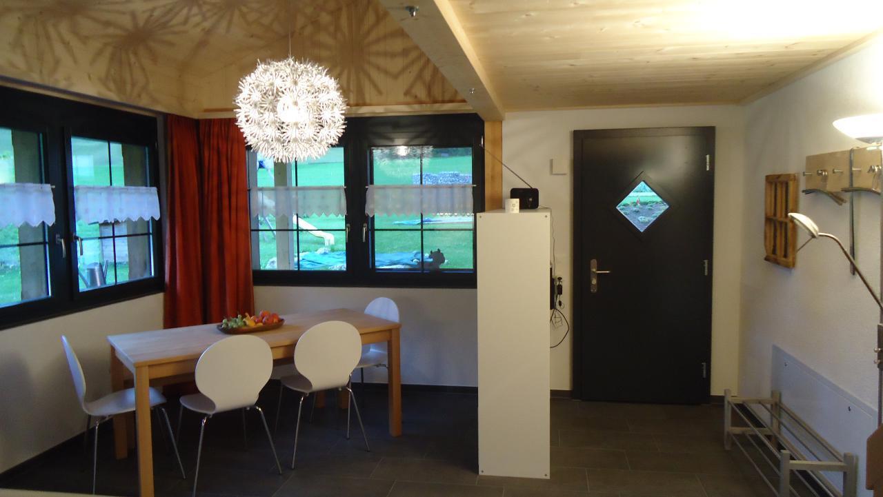 Ferienwohnung Ruhiges Apartment in der Natur (1707952), Oey, Diemtigtal, Berner Oberland, Schweiz, Bild 9