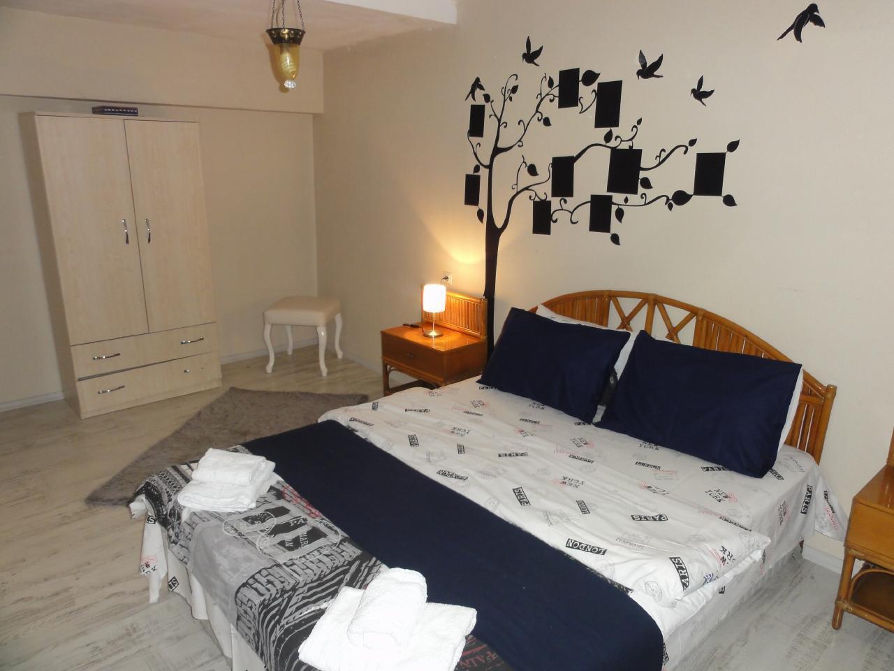 Ferienwohnung Evodak Apartment D 3A (1707953), Balgat, , Zentralanatolien, Türkei, Bild 10