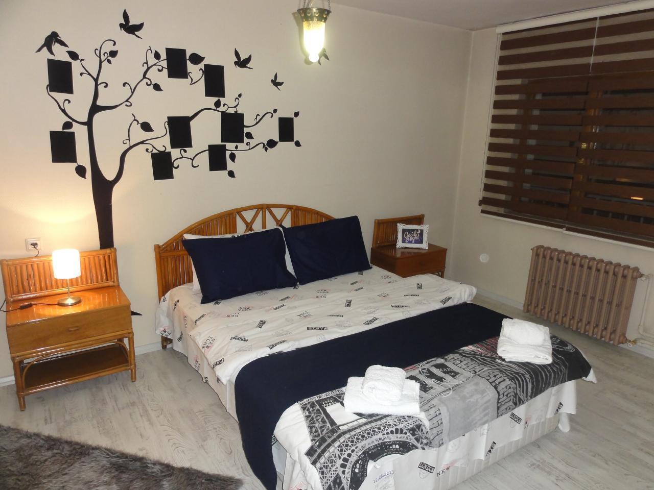 Ferienwohnung Evodak Apartment D 3A (1707953), Balgat, , Zentralanatolien, Türkei, Bild 8