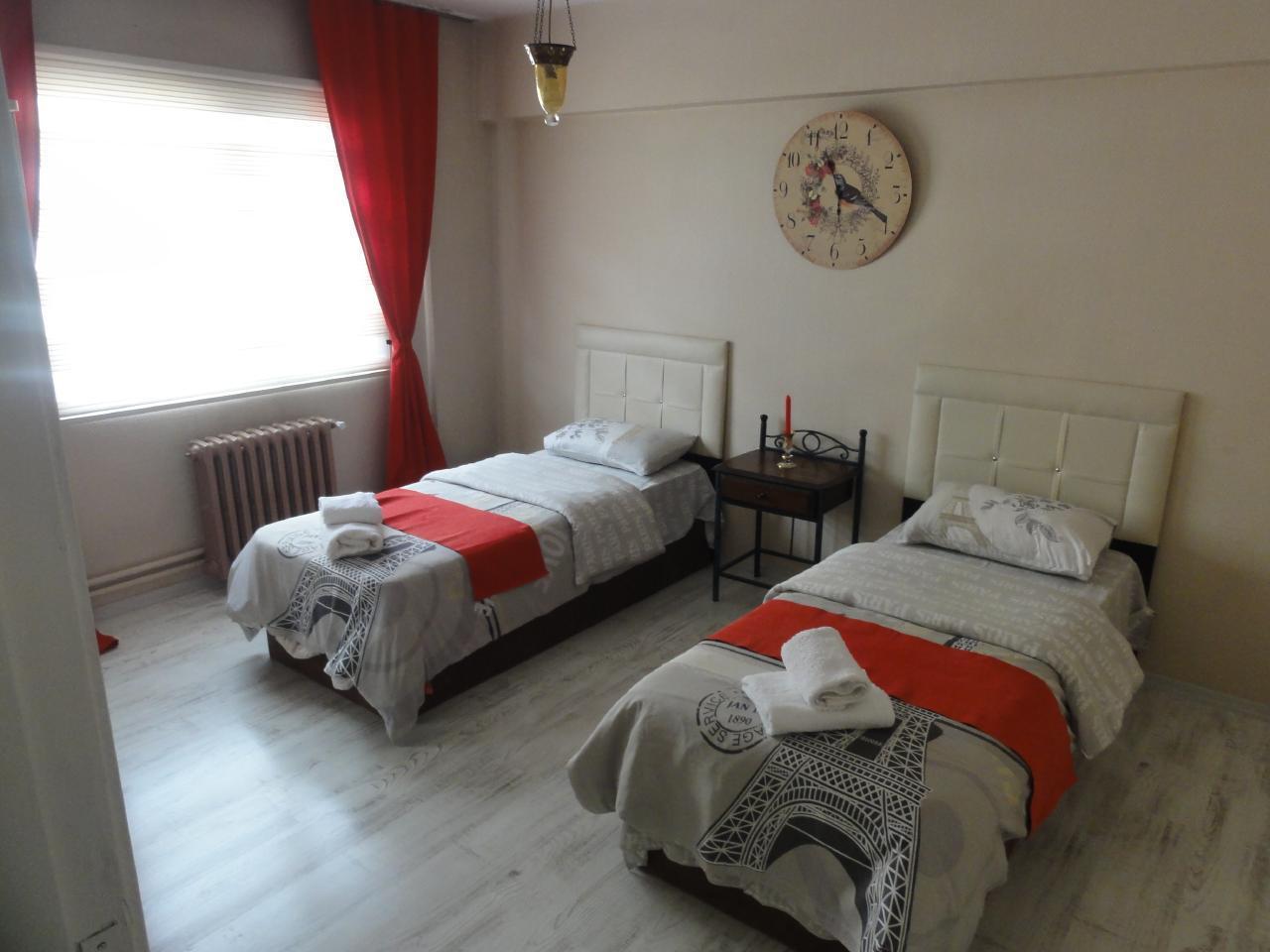 Ferienwohnung Evodak Apartment D 3A (1707953), Balgat, , Zentralanatolien, Türkei, Bild 11