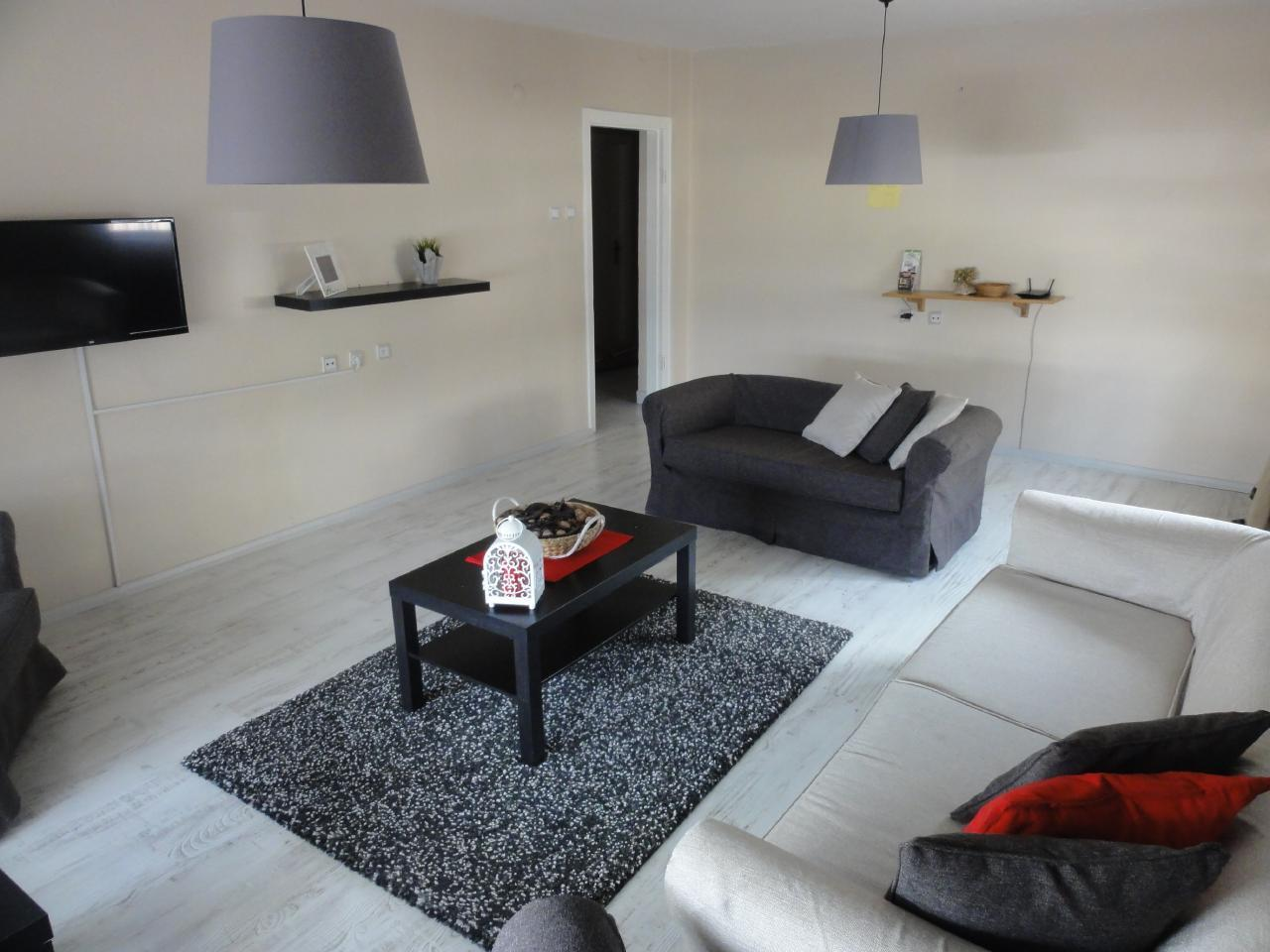 Ferienwohnung Evodak Apartment D 3A (1707953), Balgat, , Zentralanatolien, Türkei, Bild 3