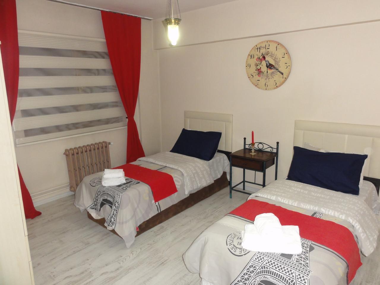 Ferienwohnung Evodak Apartment D 3A (1707953), Balgat, , Zentralanatolien, Türkei, Bild 14