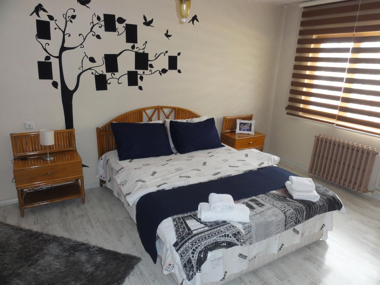 Ferienwohnung Evodak Apartment D 3A (1707953), Balgat, , Zentralanatolien, Türkei, Bild 7