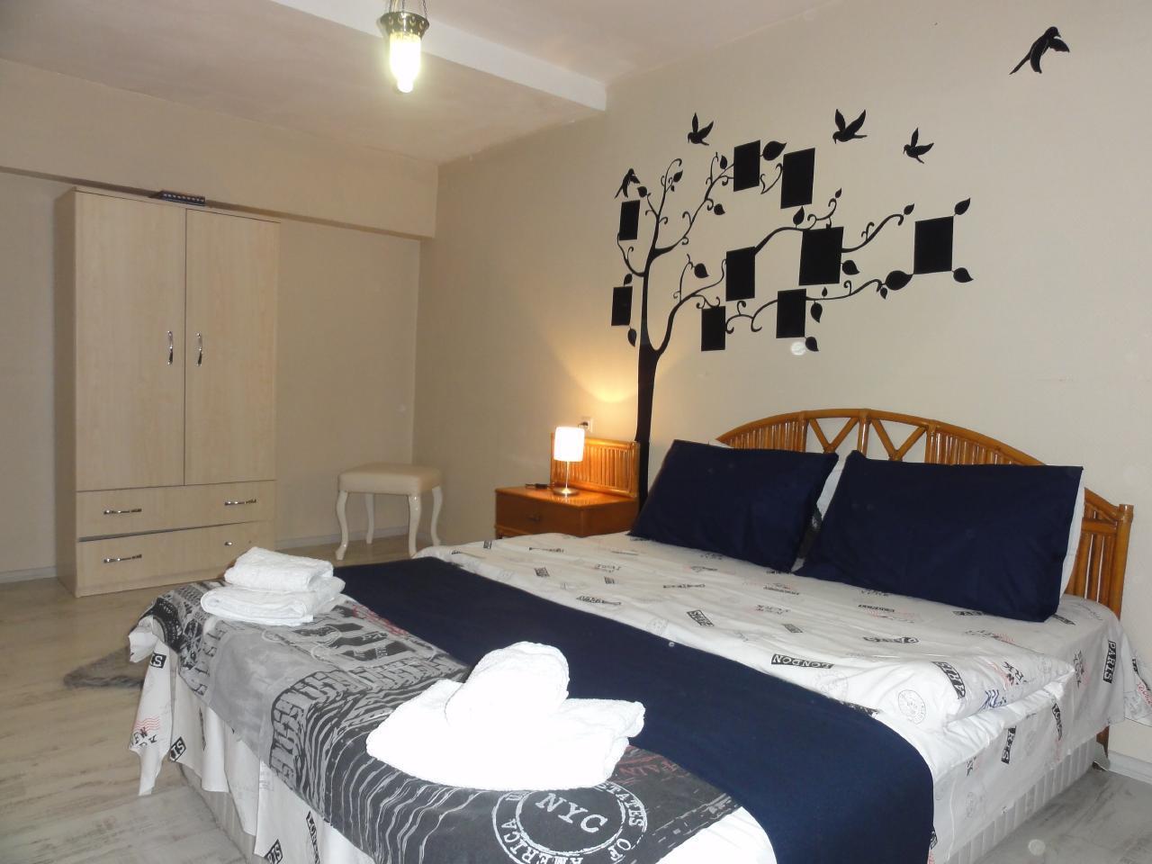 Ferienwohnung Evodak Apartment D 3A (1707953), Balgat, , Zentralanatolien, Türkei, Bild 9