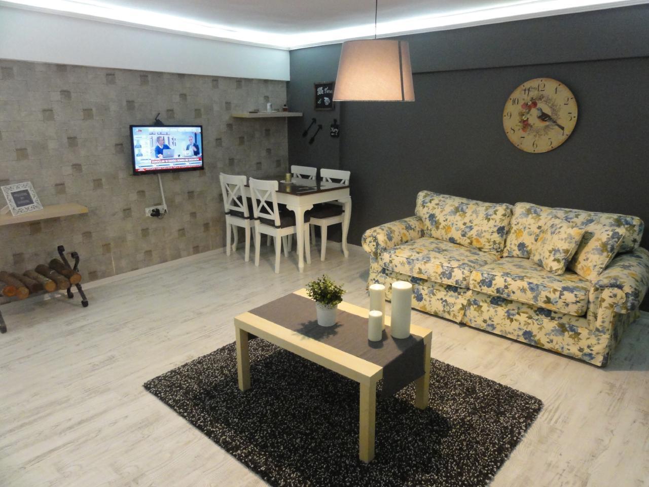 Ferienwohnung Evodak Apartment D 2A (1710500), Balgat, , Zentralanatolien, Türkei, Bild 3