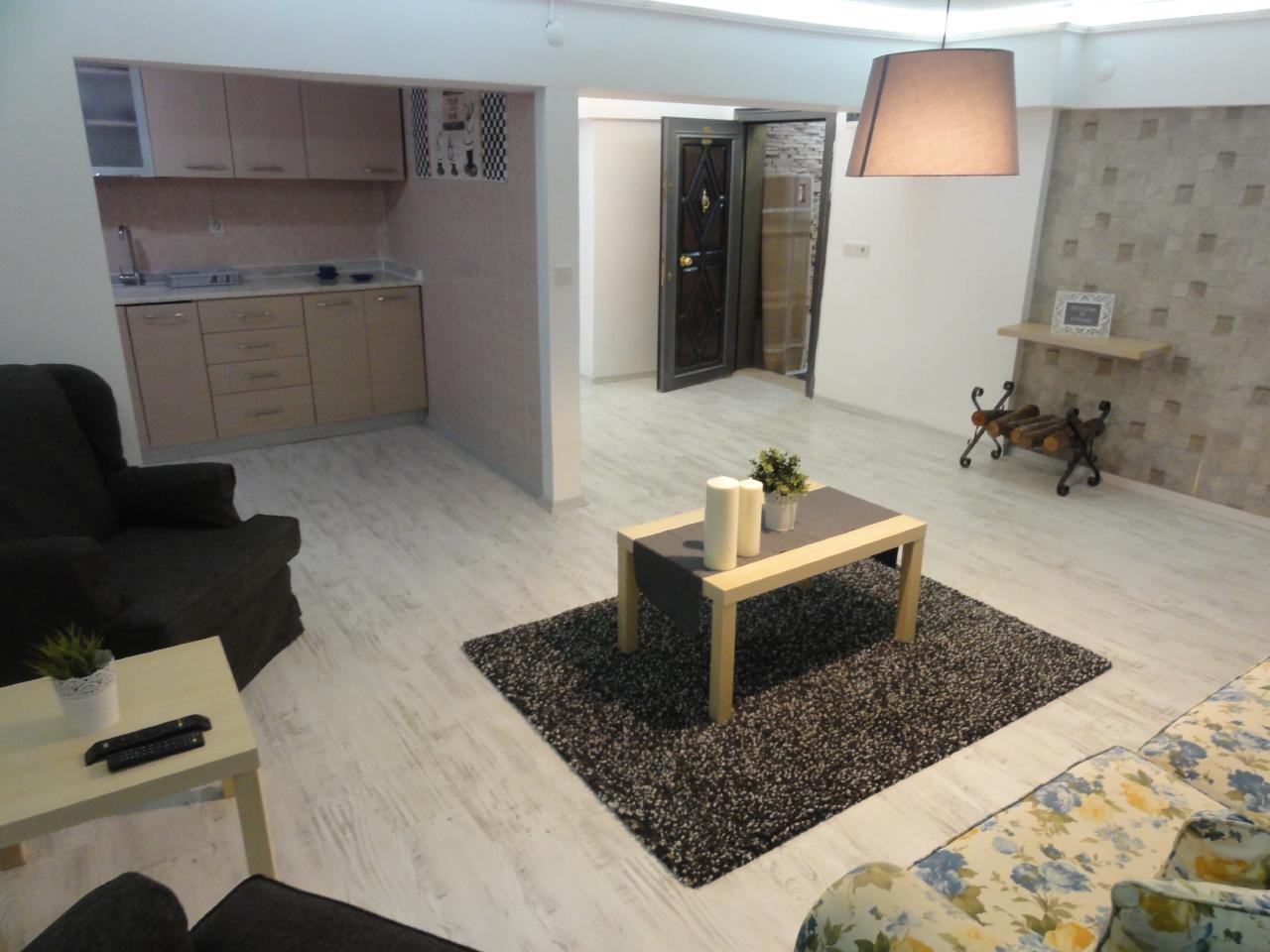 Ferienwohnung Evodak Apartment D 2A (1710500), Balgat, , Zentralanatolien, Türkei, Bild 9