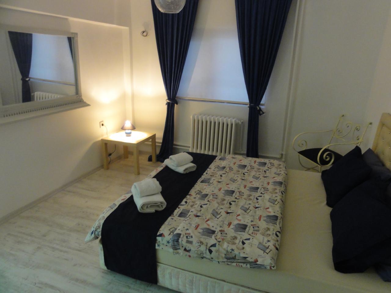 Ferienwohnung Evodak Apartment D 2A (1710500), Balgat, , Zentralanatolien, Türkei, Bild 13