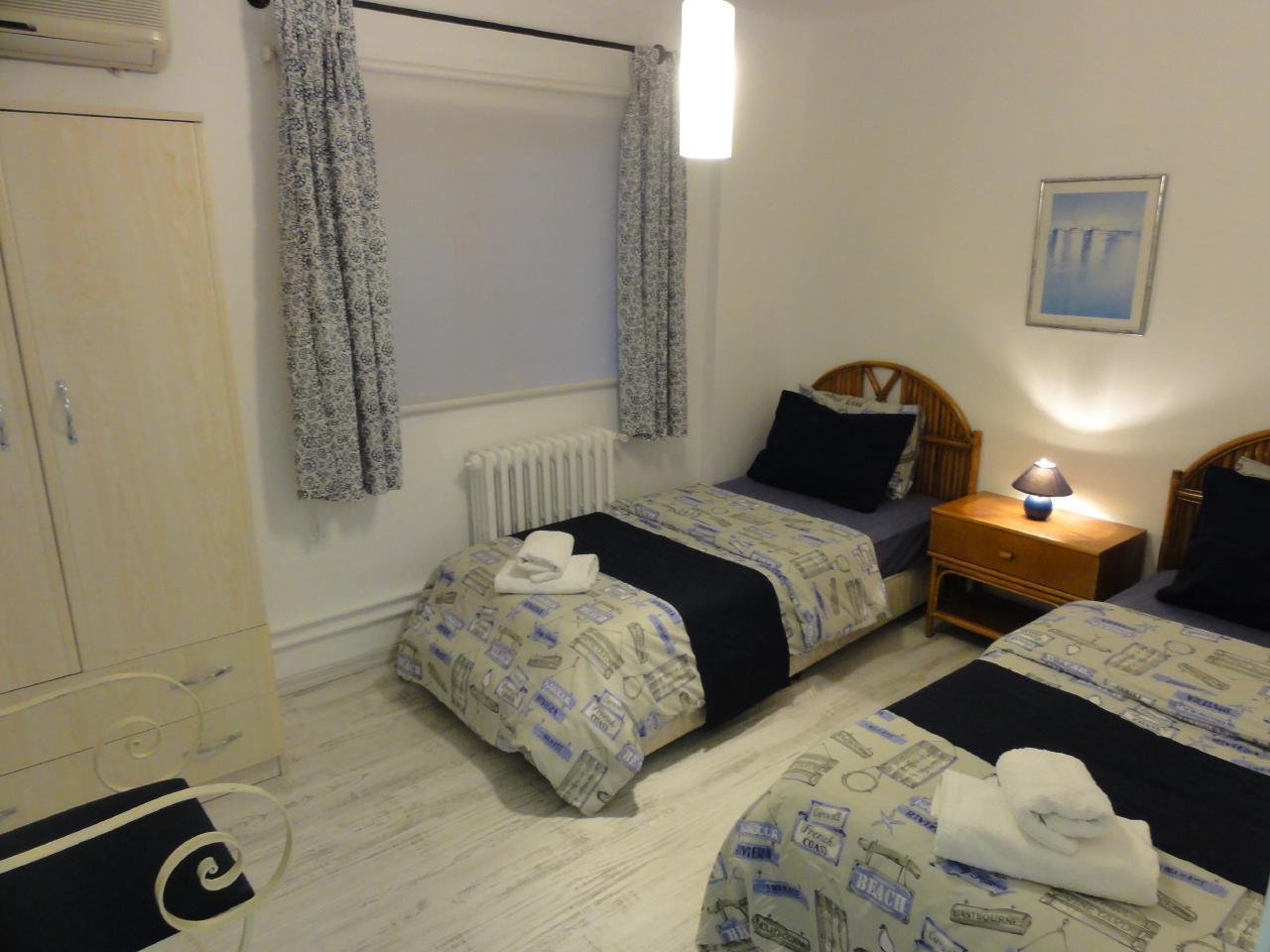 Ferienwohnung Evodak Apartment D 2A (1710500), Balgat, , Zentralanatolien, Türkei, Bild 17