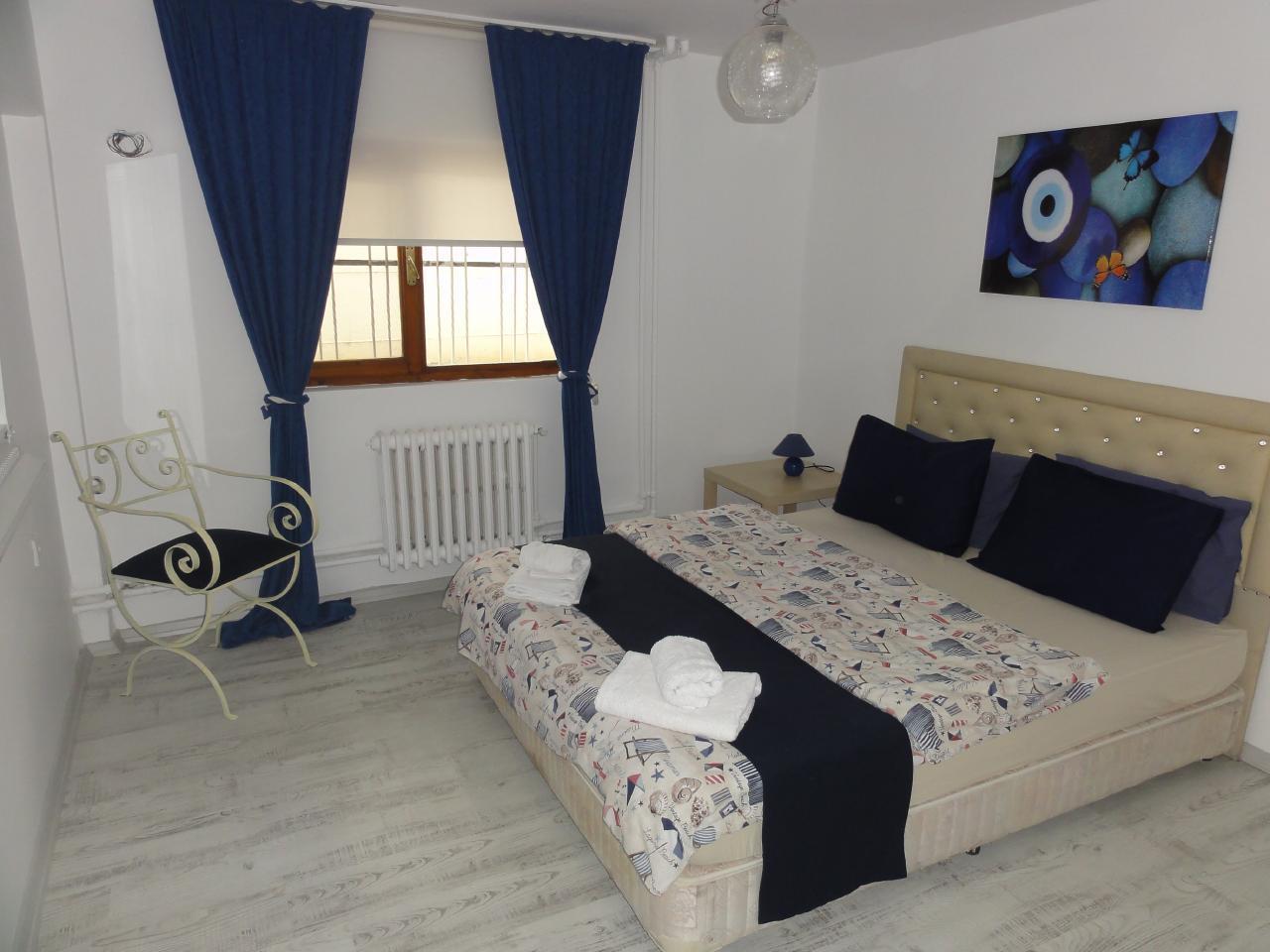 Ferienwohnung Evodak Apartment D 2A (1710500), Balgat, , Zentralanatolien, Türkei, Bild 11