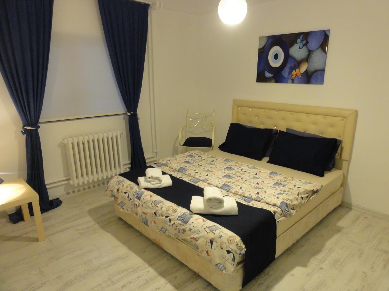 Ferienwohnung Evodak Apartment D 2A (1710500), Balgat, , Zentralanatolien, Türkei, Bild 12