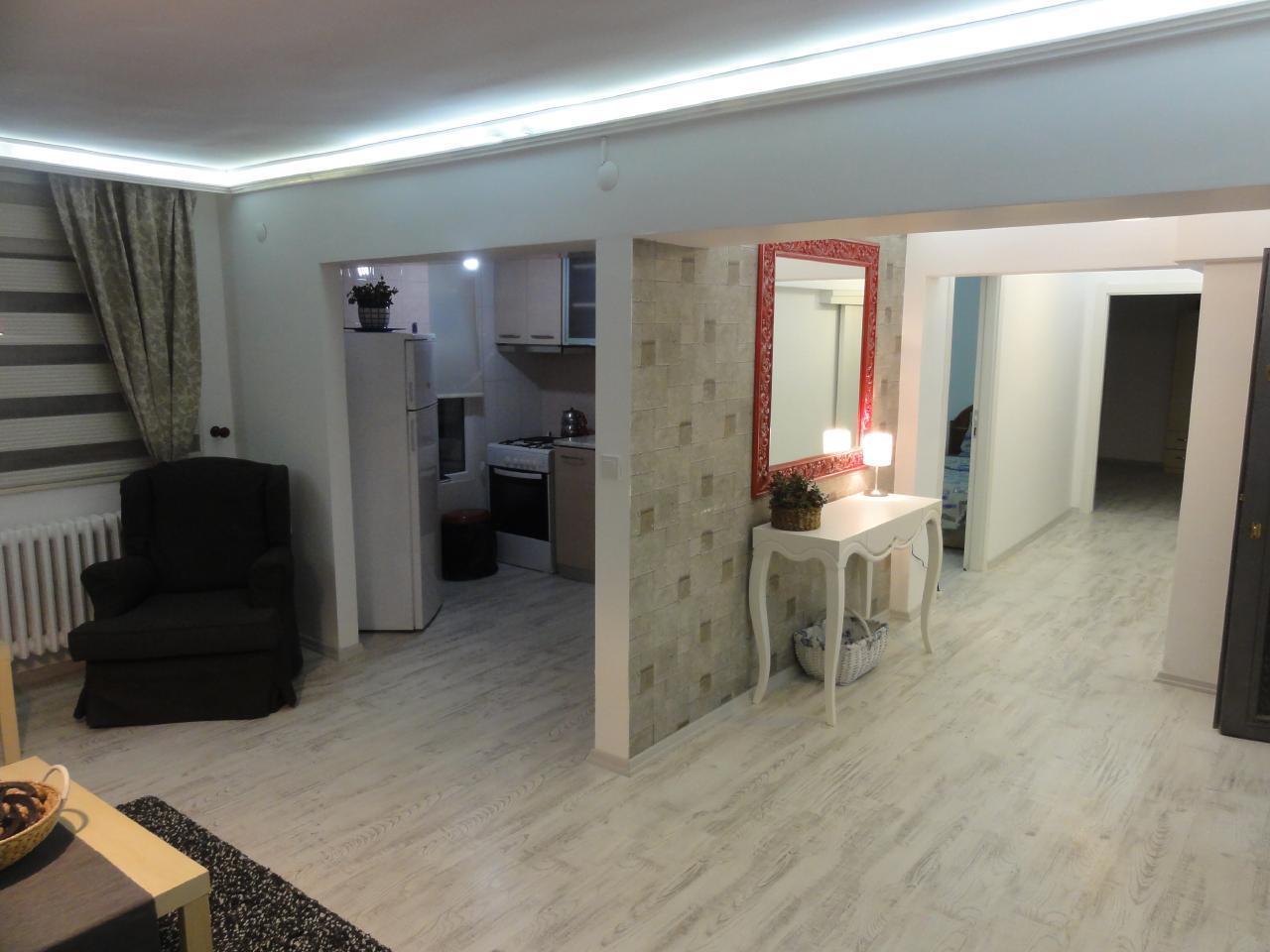 Ferienwohnung Evodak Apartment D 2A (1710500), Balgat, , Zentralanatolien, Türkei, Bild 28
