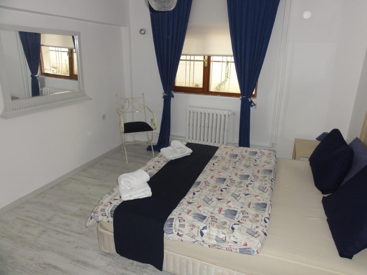 Ferienwohnung Evodak Apartment D 2A (1710500), Balgat, , Zentralanatolien, Türkei, Bild 33