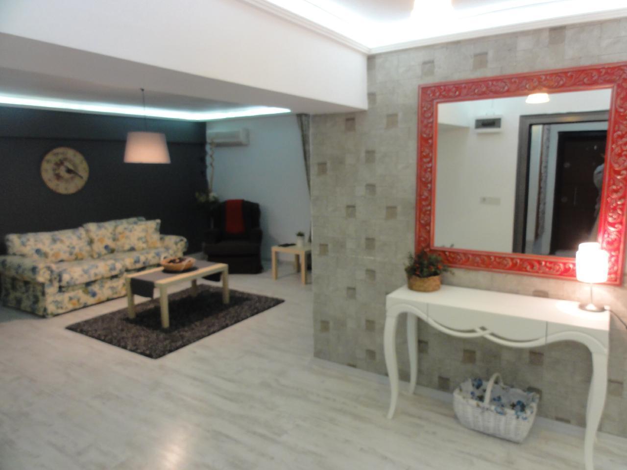Ferienwohnung Evodak Apartment D 2A (1710500), Balgat, , Zentralanatolien, Türkei, Bild 6