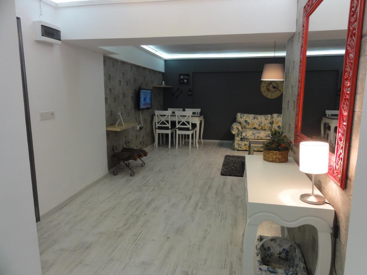 Ferienwohnung Evodak Apartment D 2A (1710500), Balgat, , Zentralanatolien, Türkei, Bild 7