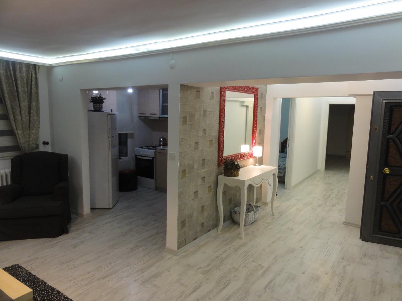 Ferienwohnung Evodak Apartment D 2A (1710500), Balgat, , Zentralanatolien, Türkei, Bild 8