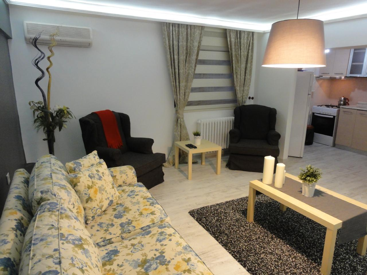 Ferienwohnung Evodak Apartment D 2A (1710500), Balgat, , Zentralanatolien, Türkei, Bild 4