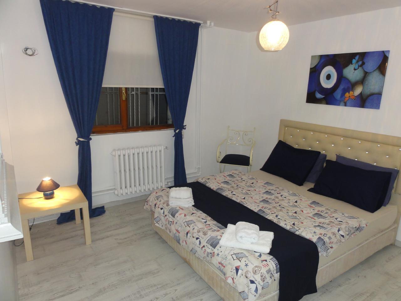 Ferienwohnung Evodak Apartment D 2A (1710500), Balgat, , Zentralanatolien, Türkei, Bild 14
