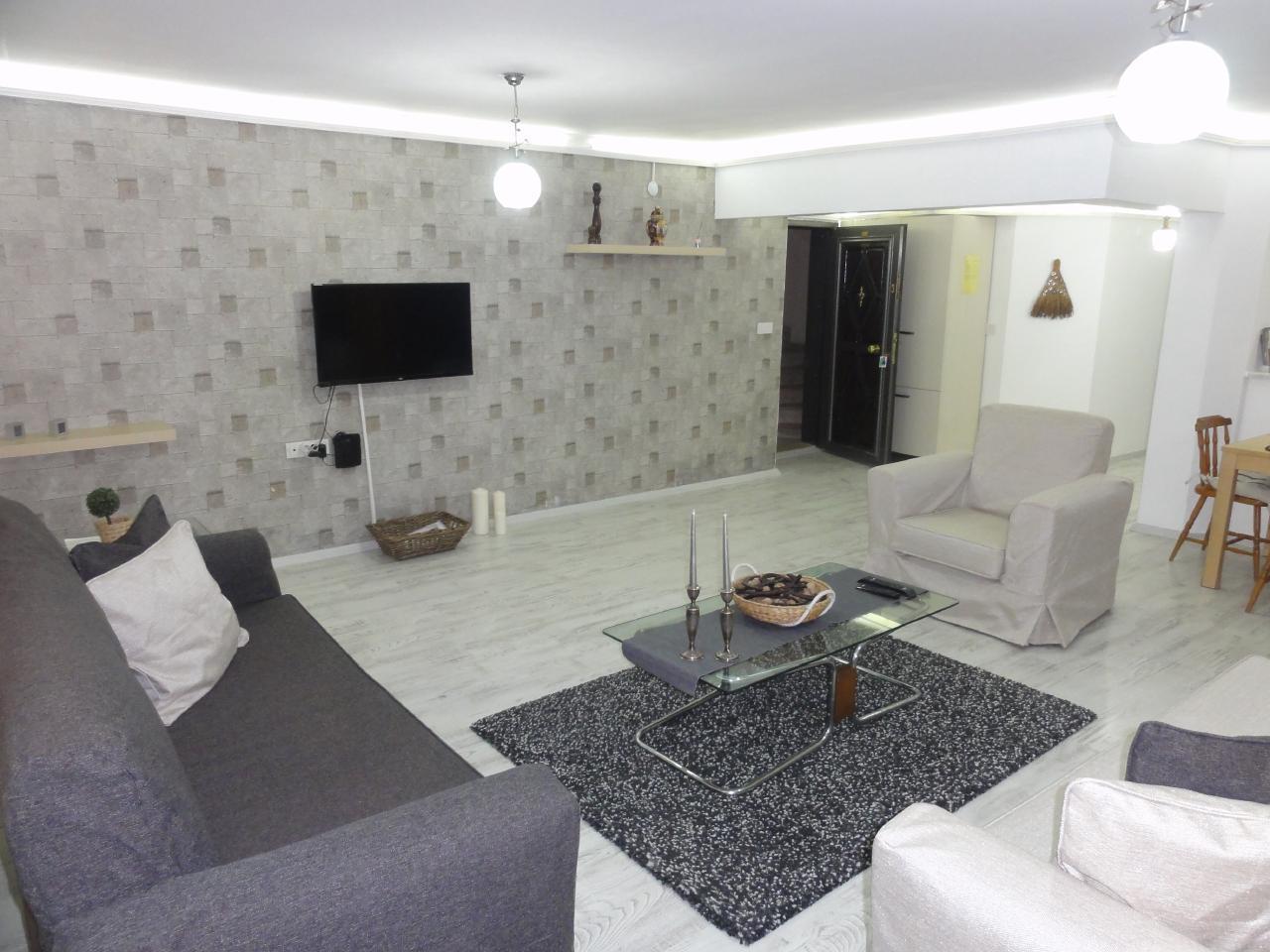 Ferienwohnung Evodak Apartment D 2 (1710501), Balgat, , Zentralanatolien, Türkei, Bild 12