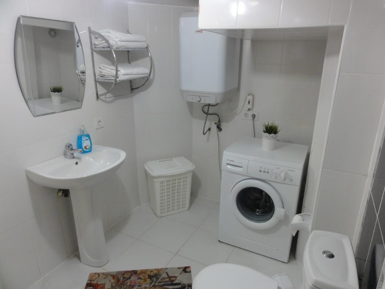 Ferienwohnung Evodak Apartment D 2 (1710501), Balgat, , Zentralanatolien, Türkei, Bild 25