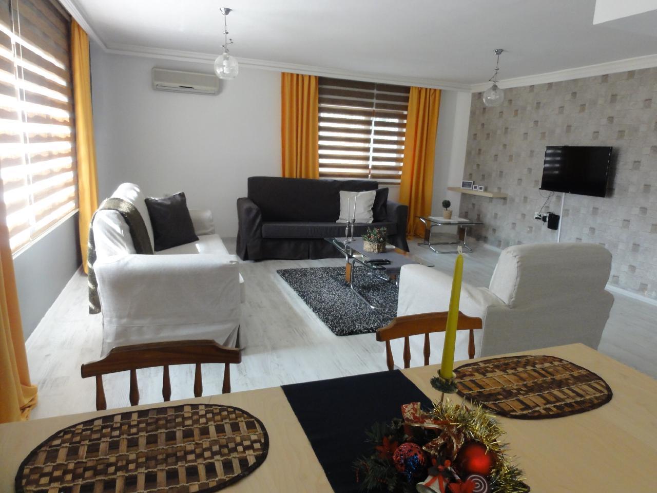 Ferienwohnung Evodak Apartment D 2 (1710501), Balgat, , Zentralanatolien, Türkei, Bild 6