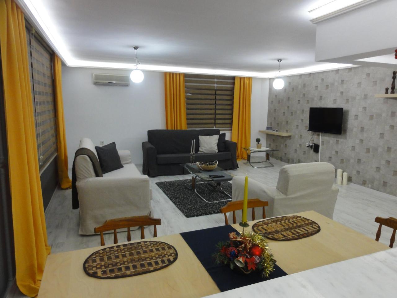 Ferienwohnung Evodak Apartment D 2 (1710501), Balgat, , Zentralanatolien, Türkei, Bild 1