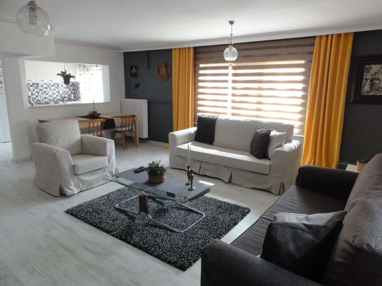 Ferienwohnung Evodak Apartment D 2 (1710501), Balgat, , Zentralanatolien, Türkei, Bild 7