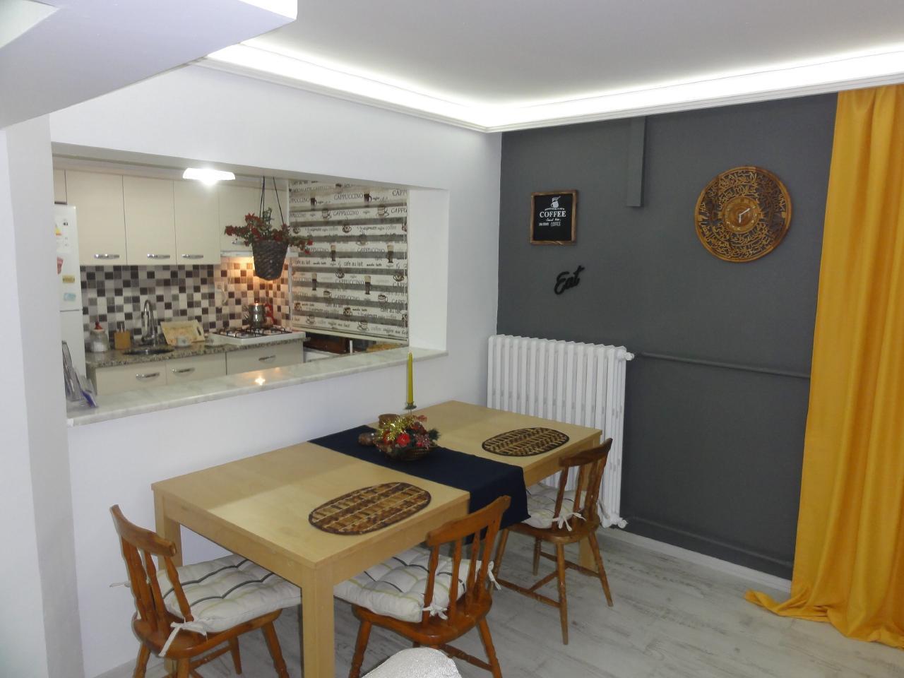 Ferienwohnung Evodak Apartment D 2 (1710501), Balgat, , Zentralanatolien, Türkei, Bild 14