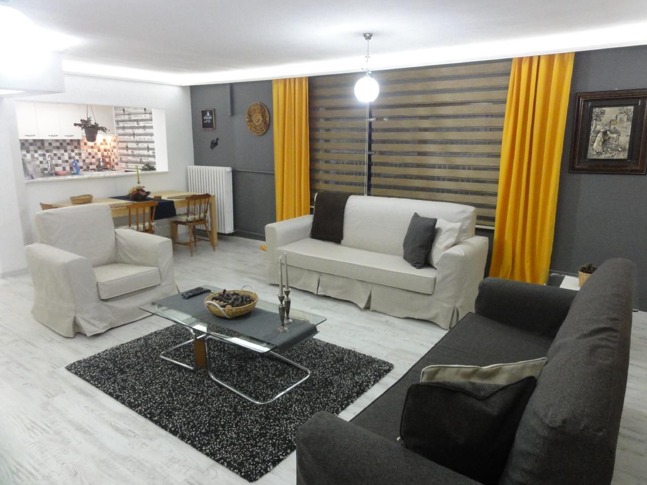 Ferienwohnung Evodak Apartment D 2 (1710501), Balgat, , Zentralanatolien, Türkei, Bild 2