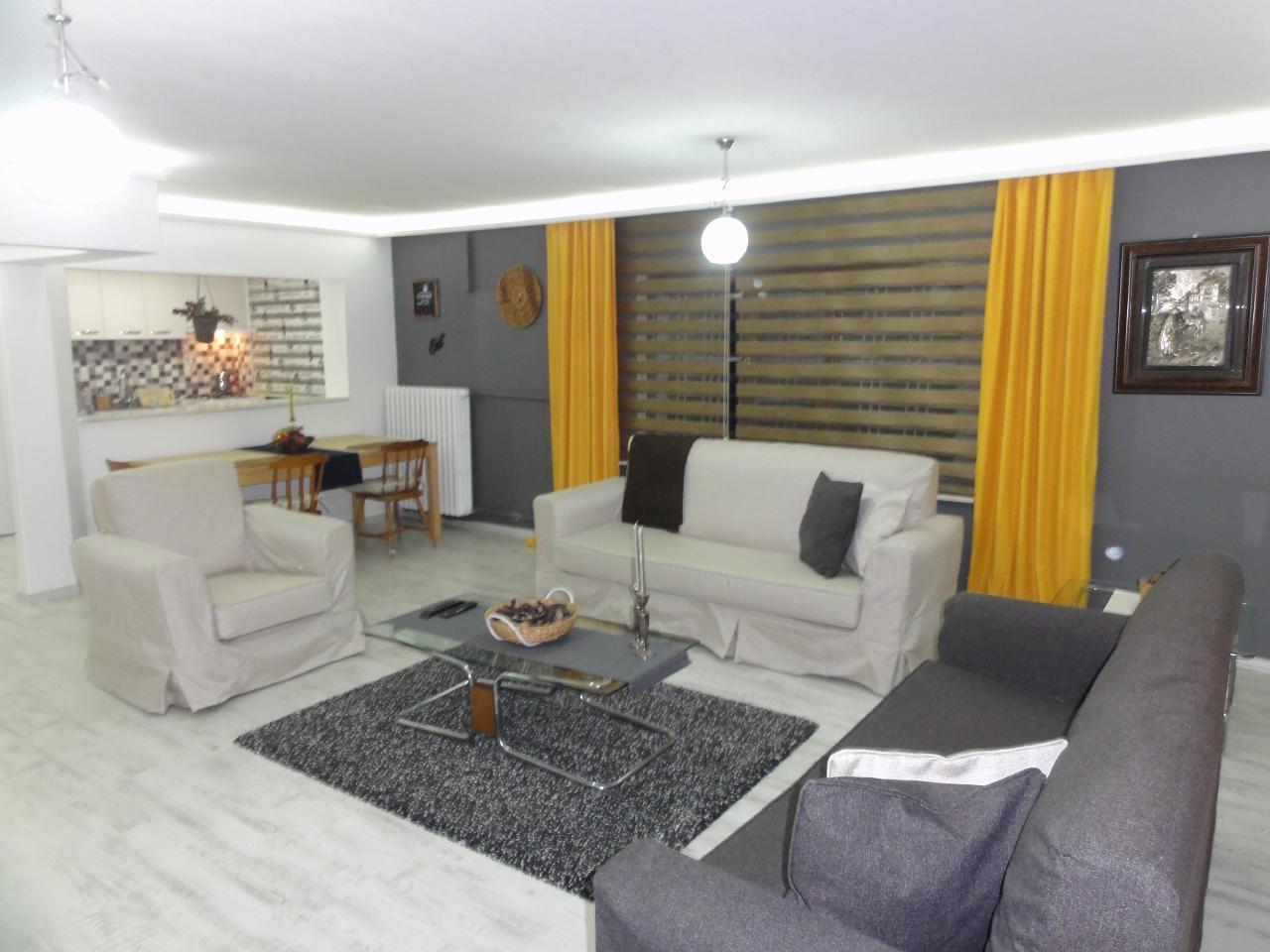 Ferienwohnung Evodak Apartment D 2 (1710501), Balgat, , Zentralanatolien, Türkei, Bild 4