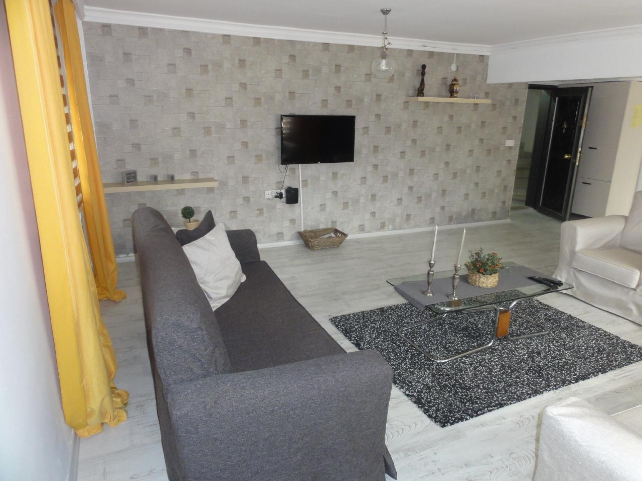Ferienwohnung Evodak Apartment D 2 (1710501), Balgat, , Zentralanatolien, Türkei, Bild 11
